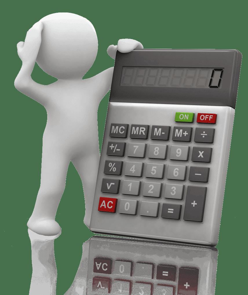 калькулятор стоимости ликвидации ООО